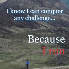 One of the many ways running has changed my life. I Love To Run, Why I Run, Run Like A Girl, Just Run, Running Posters, Running Humor, Running Workouts, Training Motivation, Fitness Motivation