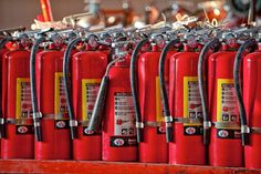 Believe it or not there are different types of fire extinguishers for different types of fire. Fire Extinguisher Service, Fire Risk Assessment, Fire Suppression System, Fire Prevention, Fire Safety, Homosassa Springs, Crystal River, Fire Equipment