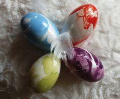 gęsie wydmuszki Easter Eggs, Food, Essen, Meals, Yemek, Eten