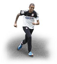 Sport Club Corinthians Paulista - André Vinicius
