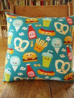 Kawaii pillow