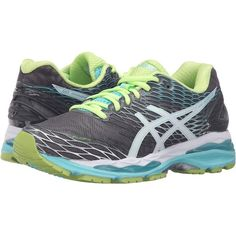Big deal ASICS Women s Gel-Nimbus 18 Running Shoe 7517f0766