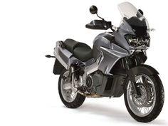 Aprilia Caponord ETV 1000 2004 #motorcycles #motocicletas