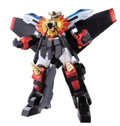 Bandai The King Of Braves GaoGaiGar Super Robot Chogokin * You can get additional details at the image link.