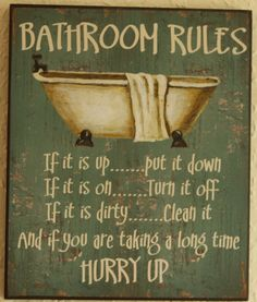 lol love this, except at my house with 3 boys its always up! for-the-home