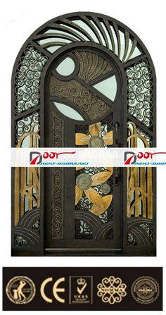 China Manufacturer of Iron Door,Suppliers of Iron Doors,Wholesale of ...