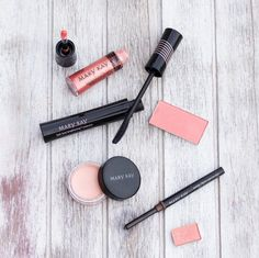 All-American Girl Look with Mary Kay® + GIVEAWAY! - Glamour-Zine