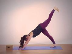 How to Tone Your Butt with Yoga