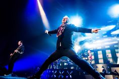 https://flic.kr/p/B1m1D5 | Simple Minds live at HMH | Simple Minds live at HMH, NPO Radio 2. Foto: Bullet-ray van Olphen Foto: Bullet-ray van Olphen