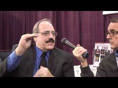 How to win on slot machines - Interview with slot machine expert Frank Legato - YouTube