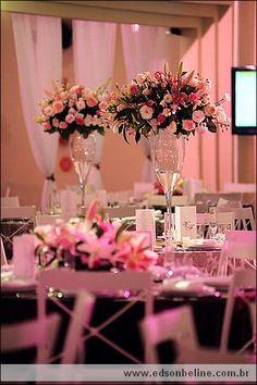 decoração casamento salmon - Pesquisa Google