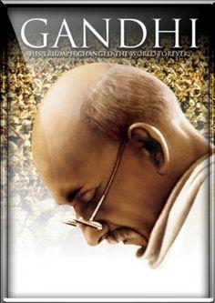 Gandhi (1982) Full Movie Streaming HD