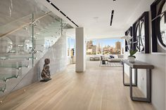 Soho Penthouse With a Rooftop Pool Returns for $26.5M - Flipping Out - Curbed NY