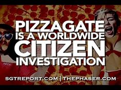 #PizzaGate: What Julian Assange Was REALLY Trying to Expose – Eagle Rising