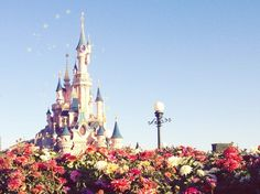 Dreaming of returning to Disneyland Paris - the place where Grant proposed in 2011! #magicalmarch