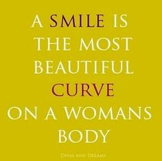 Curvy women are the BEST!