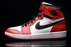 Air Jordan 1 O.G!