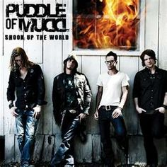 Puddle Of Mudd