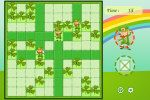 St. Patrick's Day games and puzzles