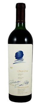 Sokolin Premier Wine - 1987 Opus One 750 ml