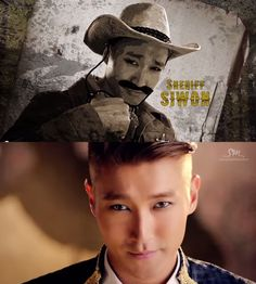 Super Junior - Mamacita MV Siwon