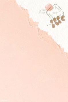 Pastel Background, Textured Background, Flower Backgrounds, Wallpaper Backgrounds, Iphone Wallpaper, Instagram Frame Template, Instagram Background, Framed Wallpaper, Paper Banners