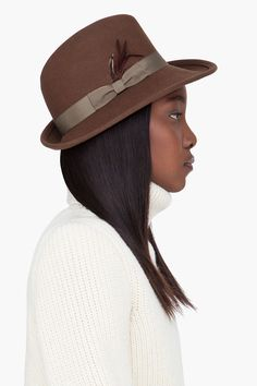 #Hat as a fashion accessory