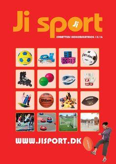 iDrættenS inDKøbSKatalog 15/16 WWW.jiSport.DK