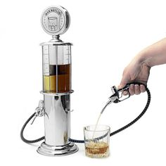 Bar Butler Drankpomp