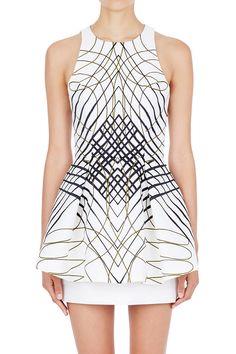 Sass & Bide | of sorts dress | $650