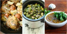 31+ Best Crock Pot Recipes For Busy Days And Nights These 31+ best crock pot recipes show you that eating healthy should not cost you any longer time in the kitchen. Crock pots change the game. Crock pots, a.k.a. slow cookers, DRAMATICALLY changed the way we cook. If you take advantage of crock pot cooking, you find preparing dinner has never...