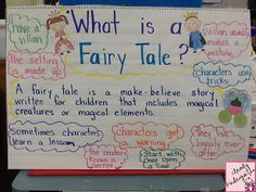 Clearly Kindergarten: Fairy Tale Fun