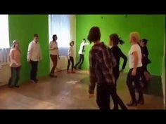 Taniec Integracyjny na irlandzką nutę Alchemia Tańca