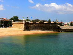 Erőd / Lagos - Fortress / Forte Ponta Da Banderia - portugal
