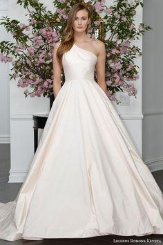 Legends Romona Keveza Spring 2016 Wedding Dresses   Wedding Inspirasi