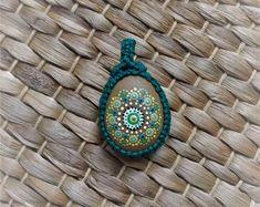 Items similar to Flower macramè earrings mandala dangle boho hippie aqua orange / colorful earrings / handmade earrings/ floral jewelry / textile jewelry on Etsy Macrame Earrings, Bracelet Watch, Dangles, Buy And Sell, Trending Outfits, Unique Jewelry, Handmade Gifts, Stuff To Buy, Etsy