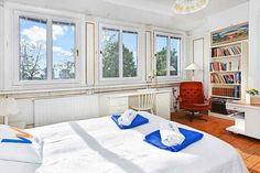 Zimmer am Stadtrand in Nacka - Ljungvägen, Nacka