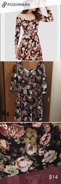 Forever 21 Sundress Size Large Forever 21 Dresses