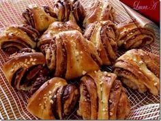 Korvapuusti  Cinnamon rolls #Finnish