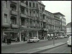 This video shows Steglitz in Berlin Schloßstrasse from shortly after the Wall. The film was made for the people who no longer had the opportunity to travel to the West for the changes in the city of Berlin
