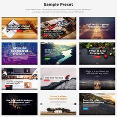 25 Free Slideshow Plugins for WordPress – Best