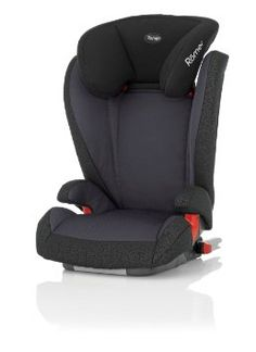 Römer 2000008248 Autositz Kidfix, black thunder: Amazon.de: Baby