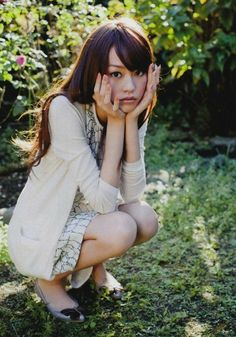 Picture of Mirei Kiritani Pretty Asian, Beautiful Asian Women, Japanese Models, Japanese Girl, Cute Girls, Cool Girl, Asian Eyes, Poses, Cute Faces