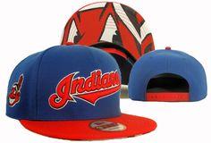 0ba8eeea5cfea MLB Moldbaby Cleveland Indians New Era 9Fifty Snapback Hats! Only  8.90USD