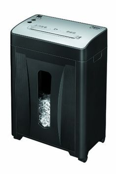 Fellowes B-152C 15 Sheet Cross-Cut Shredder (3371001) by Fellowes. $150.00. From the Manufacturer                Protect your personal information with the Powershred B-152C Cross-Cut Shredder from Fellowes. Part of the company's line of deskside shredders, this machine is ideal for individual users who regularly handle sensitive information. It cross-cuts up to 15 sheets of paper in one pass into unreadable pieces (5-32 by 1-1/2 inches) and is tough enough to s...