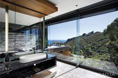Clifton Home by SAOTA