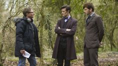Doctor Who - The Day of the Doctor - Behind the Scenes
