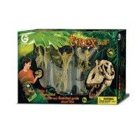 T-REX Cranio  - Rocco Giocattoli Shop #giochieducativi #giochiinscatola #geoworld #dinosauri #fossili #giochiscientifici