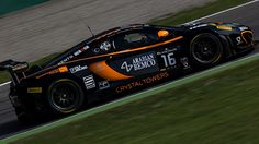 2014 Blancpain Endurance Series - Monza - 11th / 13th April by stefano.casi  http://www.f1passion.it/2014/04/wtcc-wsr-3-5-blancpain-series-gli-incidenti-del-weekend/