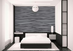 Available soon from wallpapered.com! Rendezvous stripe by Khristian A. Howell